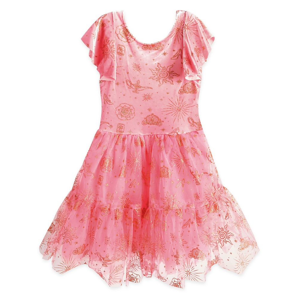 Disney Princess Tutu Dress for Girls