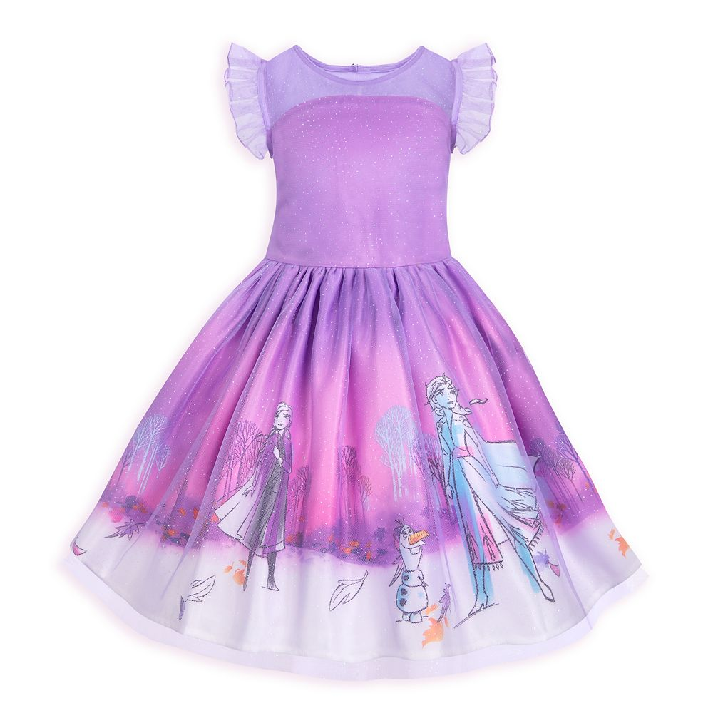 Frozen 2 Dress for Girls