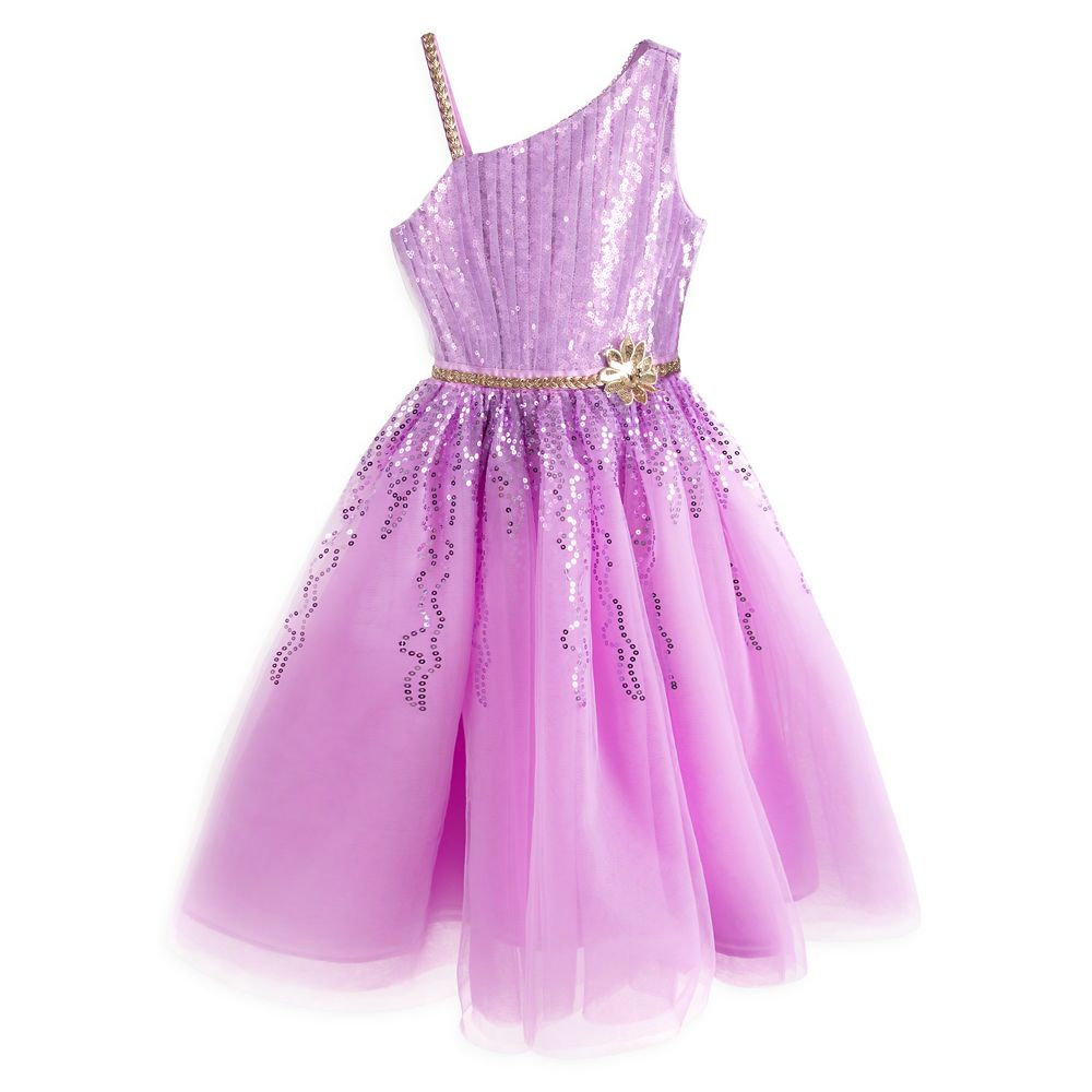 Rapunzel Fancy Dress for Girls – Tangled | shopDisneyshopDisney LogoSearch IconSearch IconImage Carousel Arrow RightImage Carousel LeftLocation IconSign In IconMinicart IconMinicart Icon (Blank)Caret IconCaret icon thinLeft ArrowRight ArrowCheckbox CheckFilter dropdown arrowCloseZoom CloseClock IconPlus IconMinus IconoffersExclamation IconDisney Account LogoWarning IconMenu IconStepper/Minus/ActiveStepper/Plus/ActiveCalendar IconPlay SoundMute SoundRemove PromoRemove PromoFairy GodmotherMagic WandShare Wish List LinkShare Wish List on FacebookShare Wish List on TwitterZoom CloseArrow DownArrow Upmickey-timeShare Wish List on EmailCalendarAdd to bag plus iconalert-circle@1xPersonalization ErrorTwitter IconPinterest IconFacebook IconInstagram IconMy Account Edit IconMy Account Email IconMy Account Mickey IconshopDisney LogoiconHeartClose Toggle NavigationUser IconCaret IconStores and events imageErrorErrorA filled heart image to represent removing a product from the wishlistAn empty heart iconCalendar IconProduct DetailsProduct DetailsShipping & DeliveryShipping & DeliveryReviewsReviews