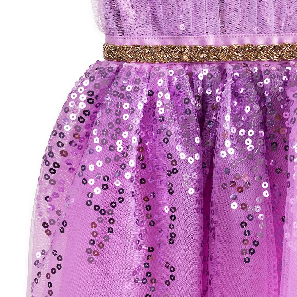 Rapunzel Fancy Dress for Girls – Tangled