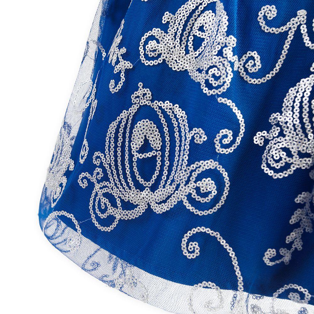Cinderella Fancy Dress for Girls