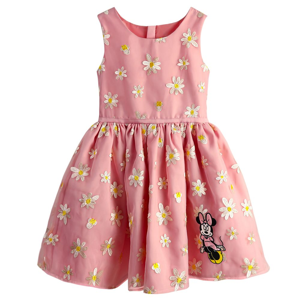 Disney Minnie Mouse Daisy Dress for Girls
