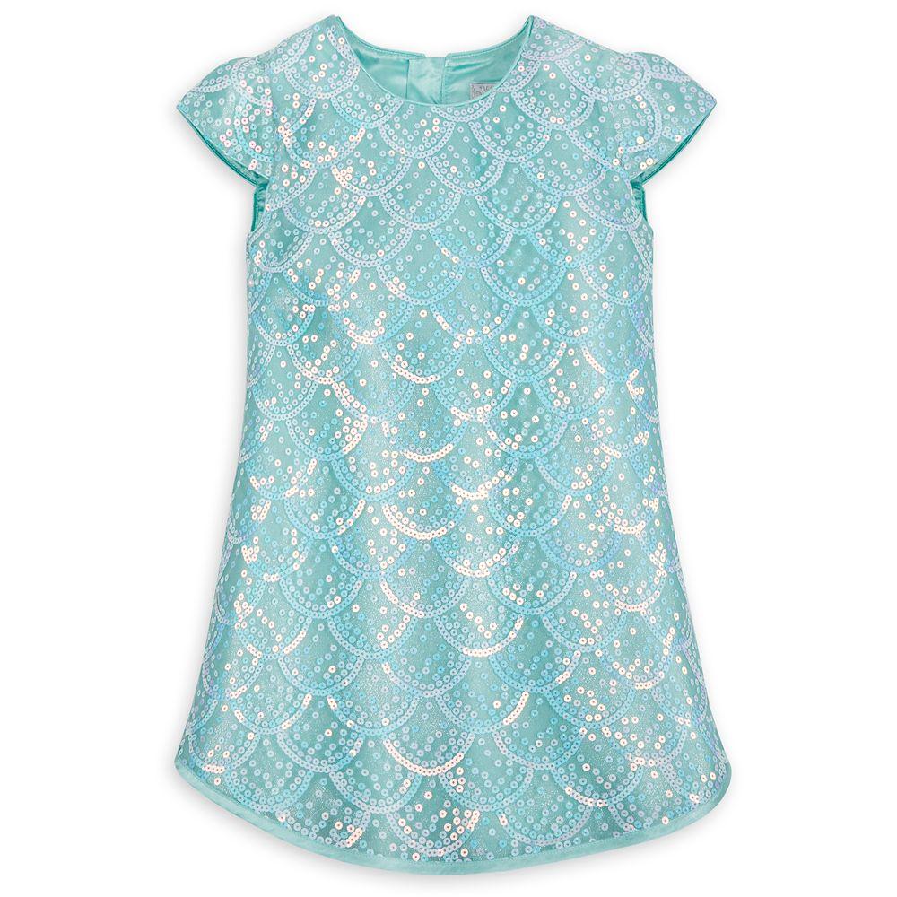 Ariel Fancy Dress for Girls – The Little Mermaid