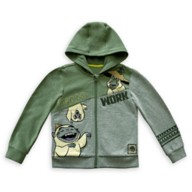 Ongis Zip-Up Hoodie for Kids – Disney Raya and the Last Dragon