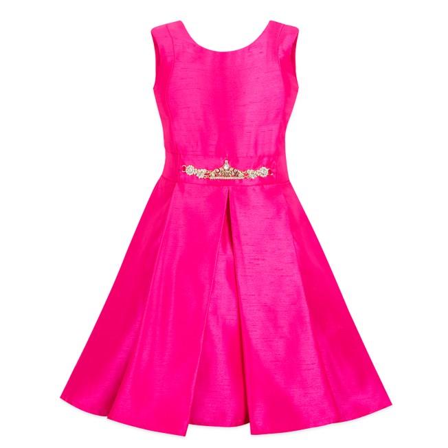 Aurora Fancy Dress for Girls