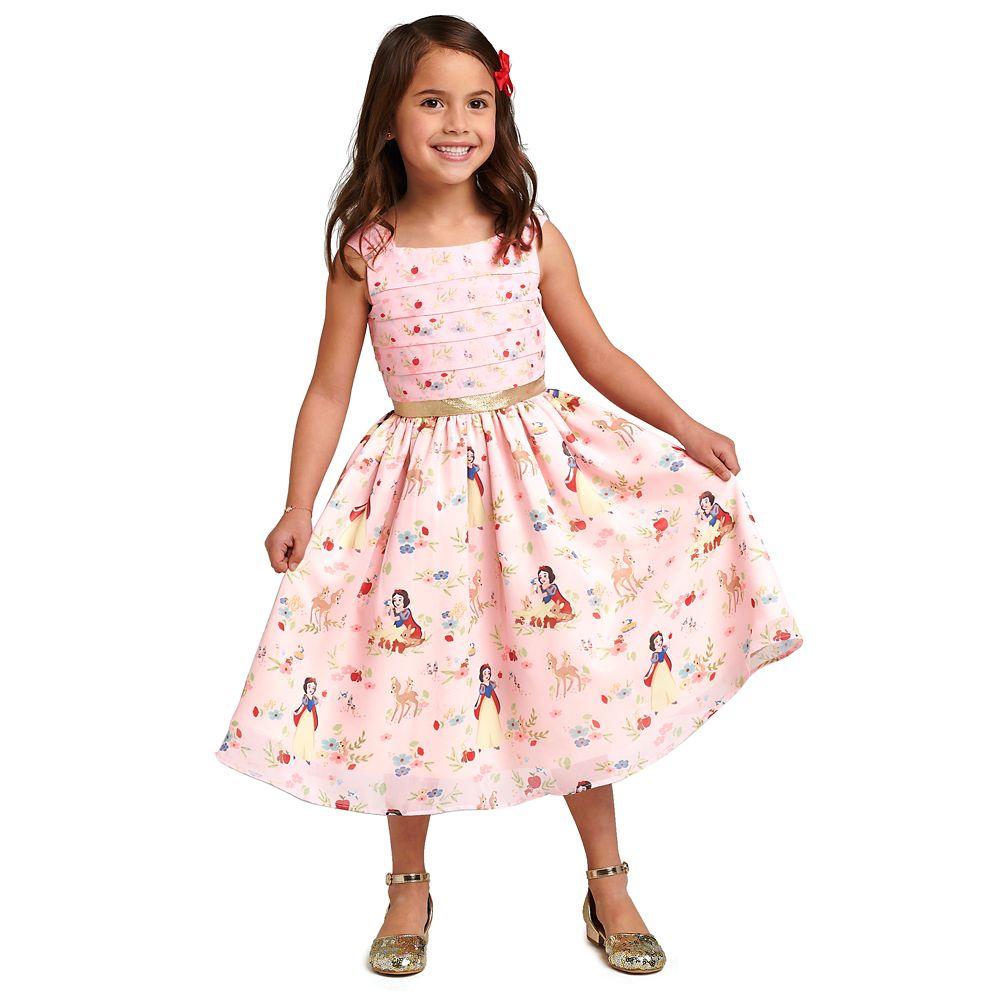 Snow White Fancy Dress for Girls