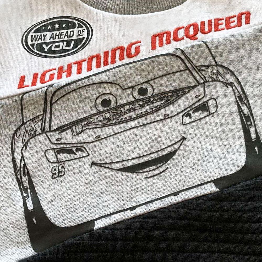 Lightning McQueen Sweatsuit for Boys – Cars