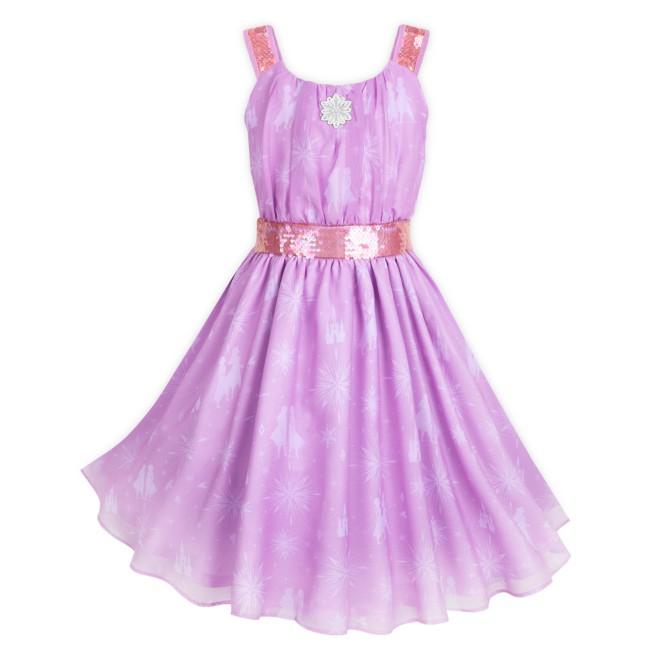 Frozen 2 Fancy Dress for Girls