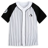 Mickey Mouse Baseball Shirt for Boys