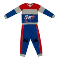 Marvel's Spidey and His Amazing Friends Sweatshirt and Pants Set for Kids