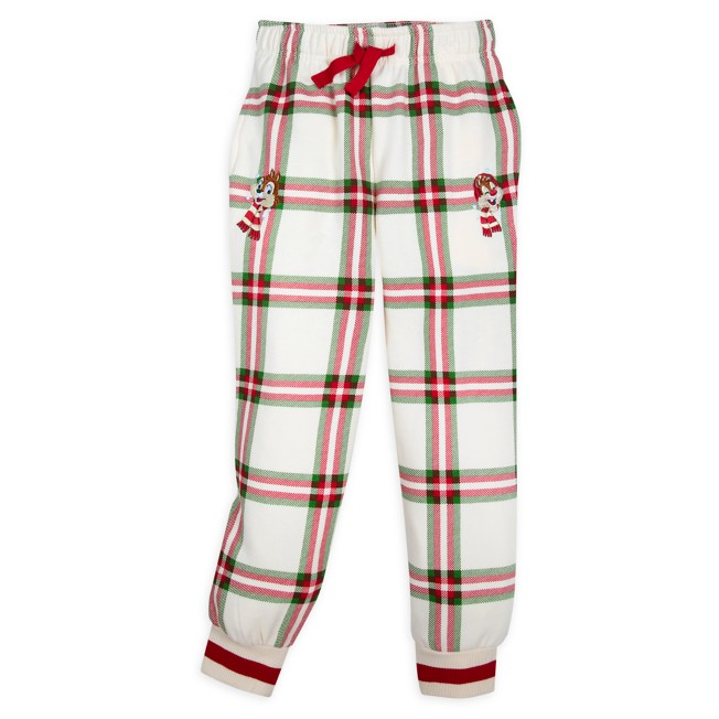 Chip 'n Dale Holiday Lounge Pants for Kids