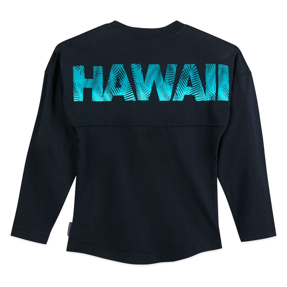 Mickey Mouse Spirit Jersey for Kids – Hawaii – Navy