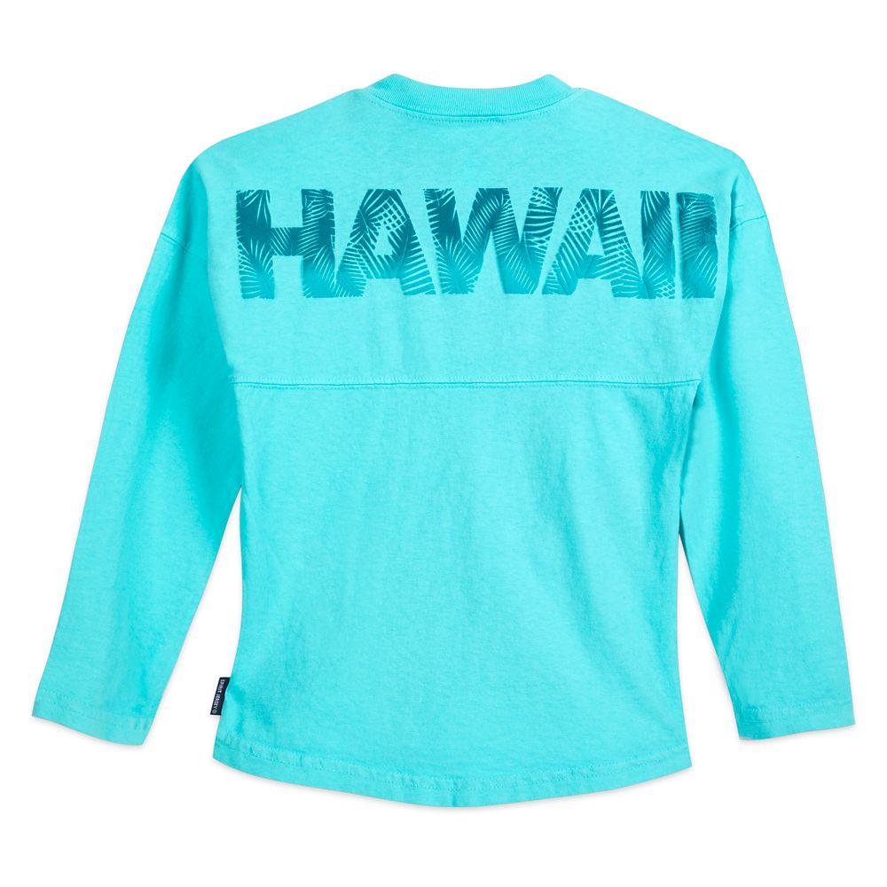 Disney Store Moana Tee Shirt Long Sleeve 7//8,10//12,14 Girls Turquoise New