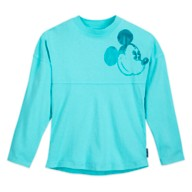 Mickey Mouse Spirit Jersey for Kids – Hawaii – Turquoise