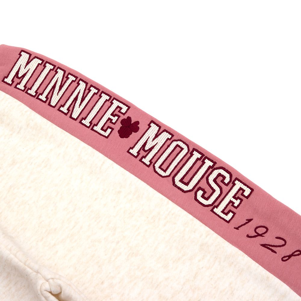 Minnie Mouse Jogger Pants for Kids
