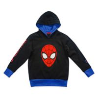 Spider-Man Pullover Hoodie for Boys Deals
