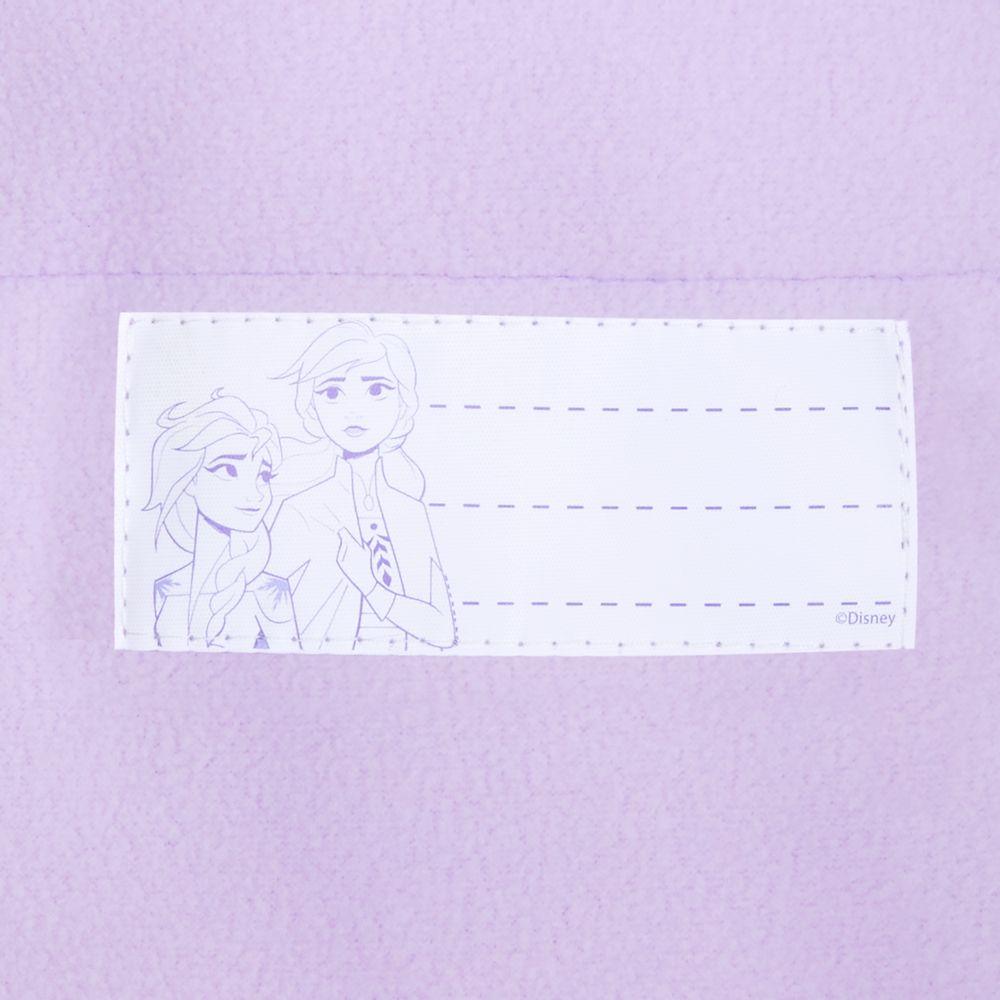 Elsa and Anna Rain Jacket for Kids – Frozen 2