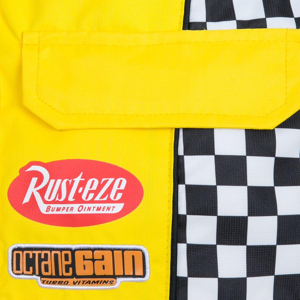 Lightning McQueen Rain Jacket for Kids – Cars