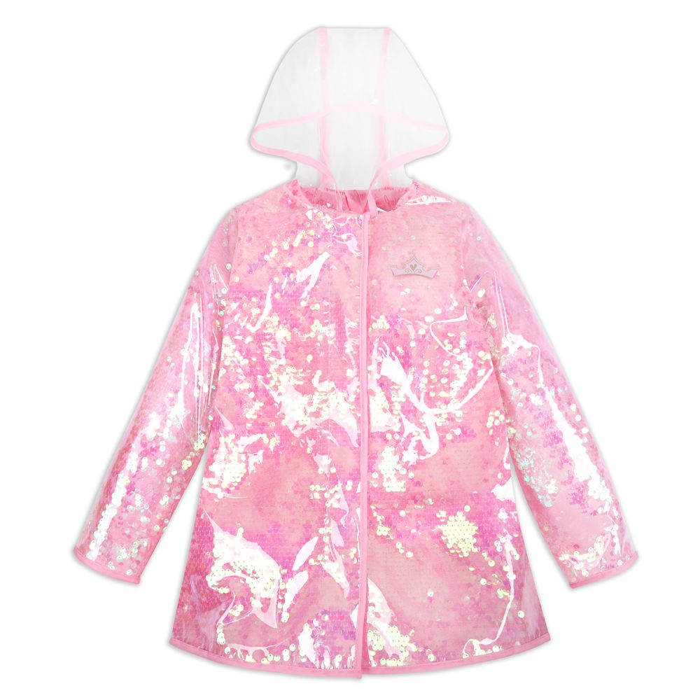 Disney Princess Rain Jacket for Kids
