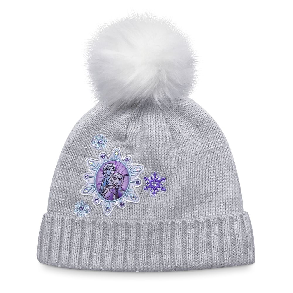 Frozen 2 Winter Hat for Kids