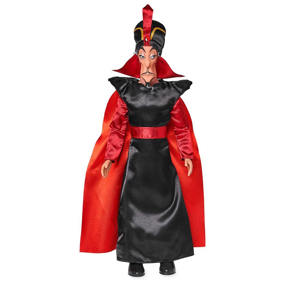 Jafar Classic Doll  Aladdin  12'' Official shopDisney