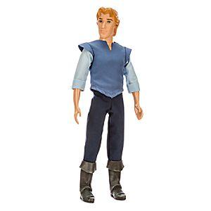 Captain John Smith Classic Doll - Pocahontas - 12