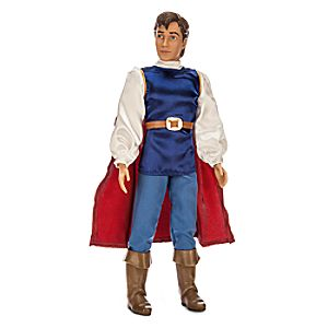 The Prince Classic Doll - Snow White and the Seven Dwarfs - 12 H