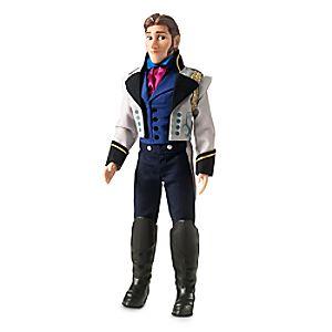 Hans Classic Doll - Frozen - 12
