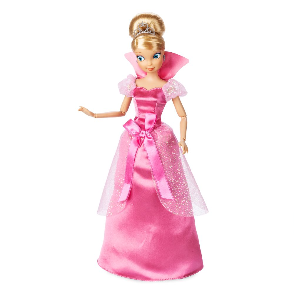 Charlotte Classic Doll – The Princess and the Frog – 11