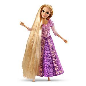 Rapunzel Classic Doll - 12''