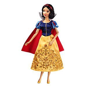 Snow White Classic Doll - 12''
