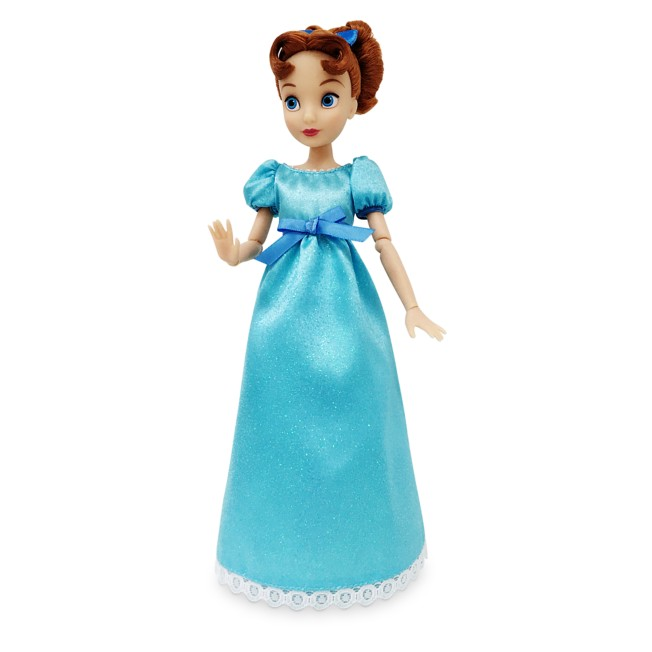 Wendy Classic Doll – Peter Pan – 10''