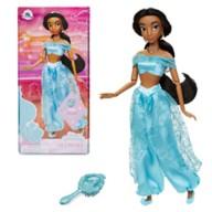 Jasmine Classic Doll – Aladdin – 11 1/2''