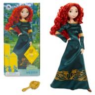 Disney Merida Classic Doll – Brave – 11 1/2