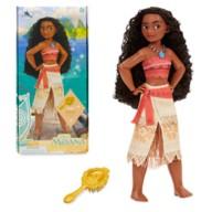 Disney Moana Classic Doll – 10 1/2