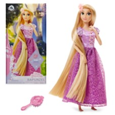 Rapunzel Classic Doll – Tangled – 11 1/2''