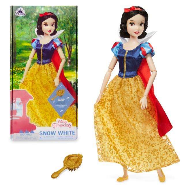 Snow White Classic Doll – 11 1/2''
