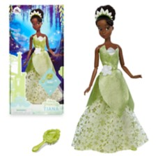 Tiana Classic Doll – The Princess and the Frog – 11 1/2''