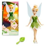 디즈니 인형 Disney Tinker Bell Classic Doll – Peter Pan – 10