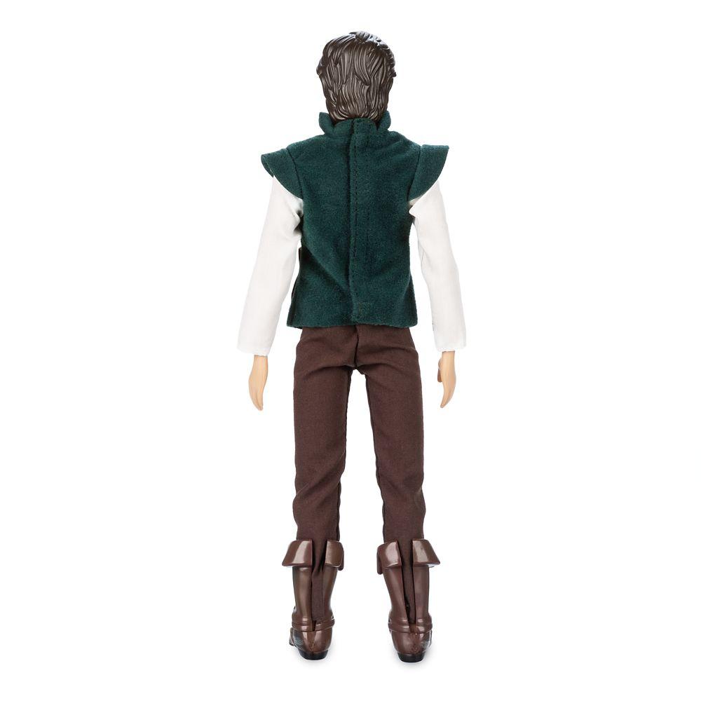 Flynn Rider Classic Doll – Tangled – 12''