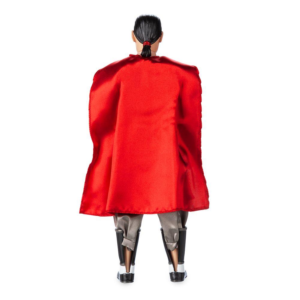 Li Shang Classic Doll – Mulan – 12''