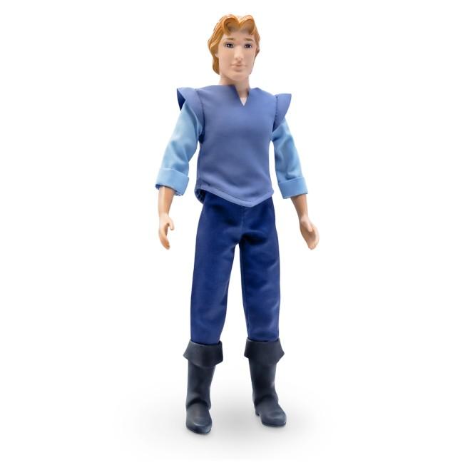 Captain John Smith Classic Doll – Pocahontas – 12''