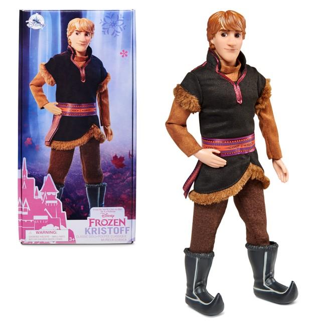 Kristoff Classic Doll – Frozen – 12 1/2''