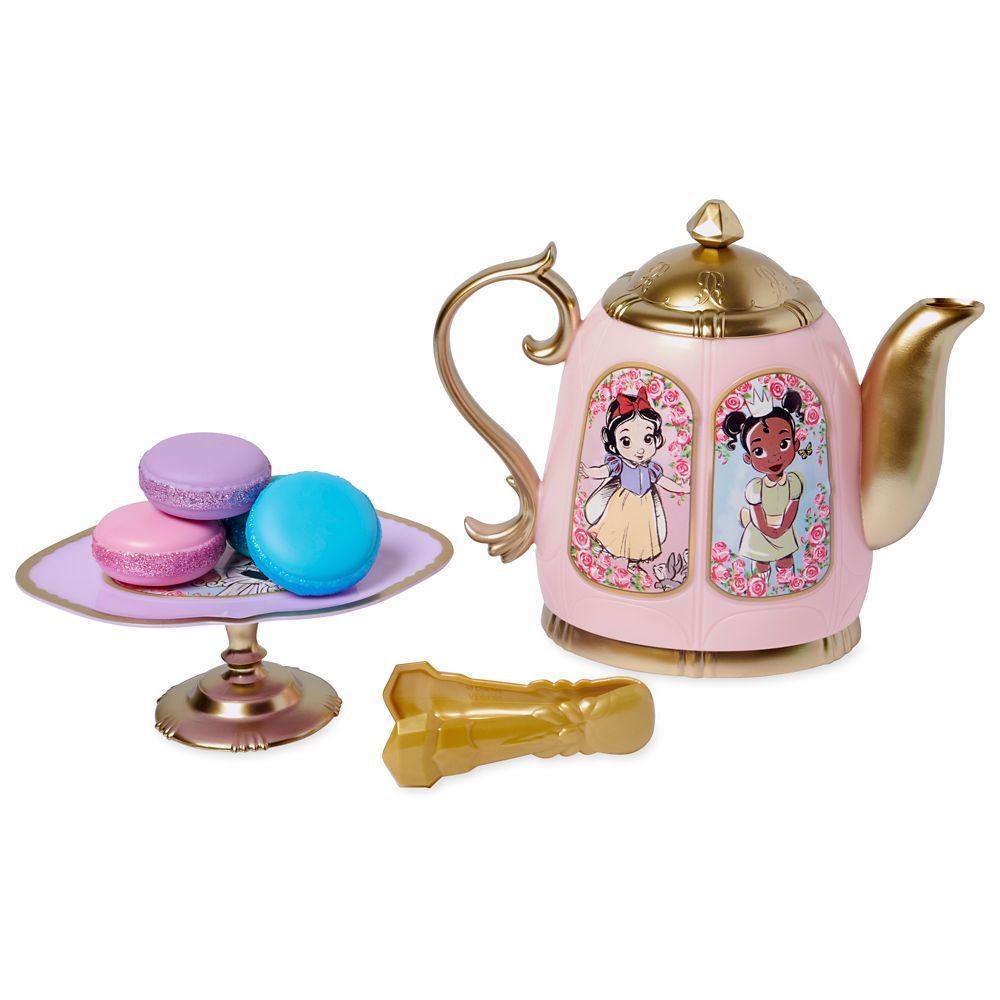 Disney Animators' Collection Tea Set