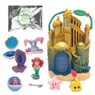 Disney Animators' Collection Littles Ariel Palace Play Set – The Little Mermaid