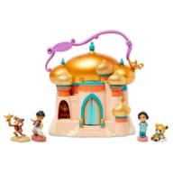 Disney Animators' Collection Littles Jasmine Palace Play Set