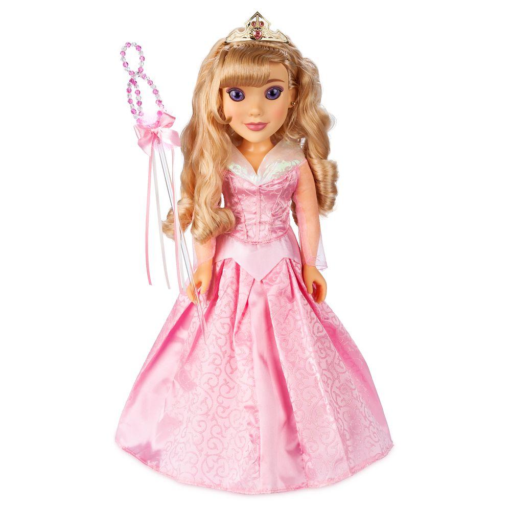 Aurora Tea Doll – 18''