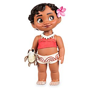 Disney Moana Toddler Doll - 15