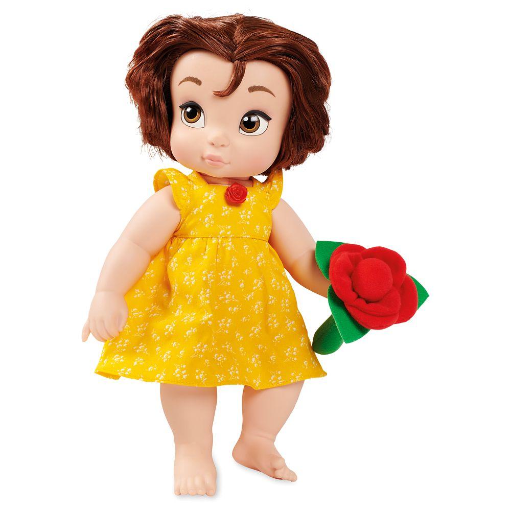 Disney Animators' Collection Belle Doll – Origins Series