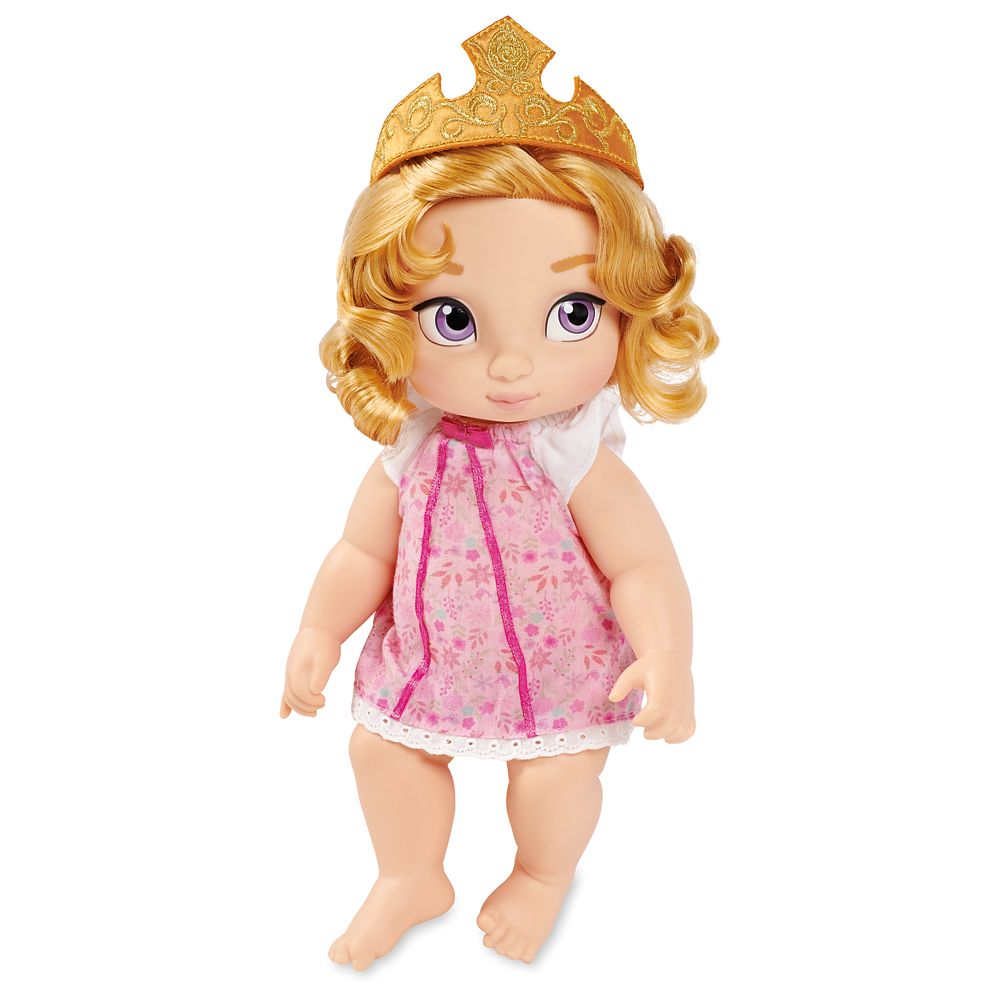 Disney Animators' Collection Aurora Doll – Origins Series